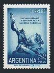 Argentina 735
