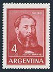 Argentina  742B