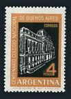 Argentina 745 mlh