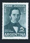Argentina 753 mlh