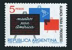Argentina 754 mlh