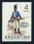 Argentina 762 mlh