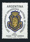 Argentina 764 mlh