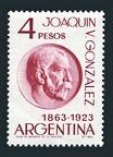Argentina 766 mlh