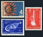 Argentina 772, C98-C99