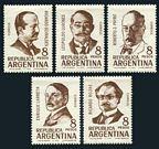 Argentina 774-778