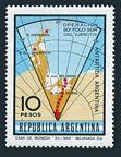 Argentina 813
