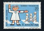 Argentina 860