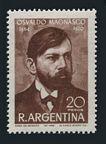 Argentina 862