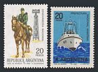 Argentina 866-867