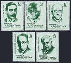 Argentina 908-912