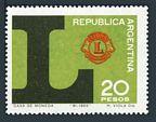 Argentina 916