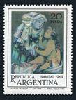Argentina 917 block/4