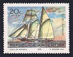 Argentina 921
