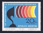 Argentina 922
