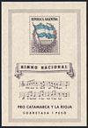 Argentina B10
