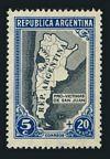 Argentina B9