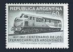 Argentina C67