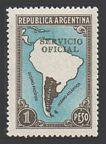 Argentina O63