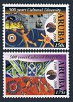 Aruba 178-179, 179a