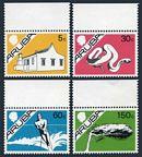 Aruba 1, 5, 9, 15 set 1