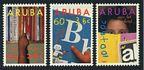 Aruba B24-B26