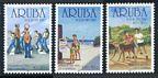 Aruba B64-B66