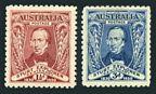 Australia 104-105 mlh