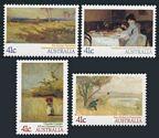 Australia 1146-1149