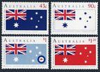 Australia 1199-1202