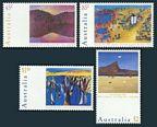 Australia 1357-1360