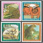Australia 1376-1379