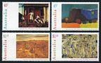 Australia 1418-1421