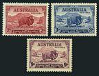 Australia 147-149 mlh