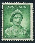 Australia 167 Type I mlh