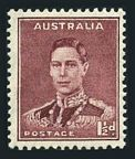 Australia 168 Type I mlh