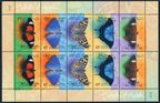 Australia 1694a sheet