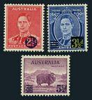 Australia 188-190