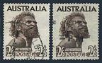 Australia 248 used
