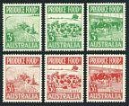 Australia 250-255 mlh