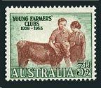 Australia 262 mlh