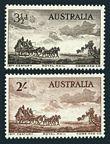 Australia 281-282 mlh