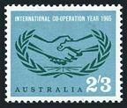 Australia 392 mlh