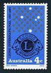 Australia 426 mlh