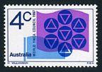 Australia 427 mlh