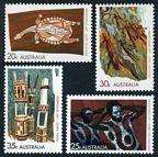 Australia 504-507