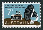 Australia 588