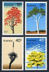 Australia 677-680