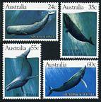 Australia 821-824