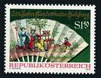 Austria 1027